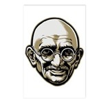 Mahatma Gandhi Postcards (Package of 8)