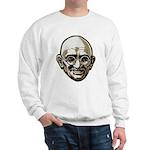 Mahatma Gandhi Sweatshirt