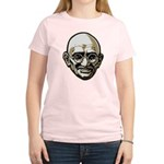 Mahatma Gandhi Women's Light T-Shirt