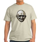 Mahatma Gandhi Light T-Shirt