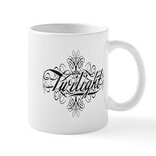 Decorative Twilight Mug