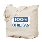 100 Percent Chilean Tote Bag