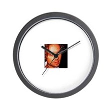 Cute Darren Wall Clock