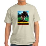 No Problem Light T-Shirt