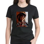 Pretty Shirt Dread Women's Dark T-Shirt
