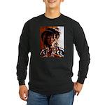 Pretty Shirt Dread Long Sleeve Dark T-Shirt