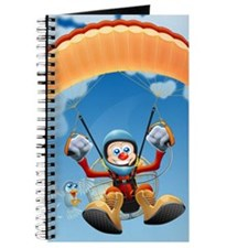 Flying High Paramotor Journal