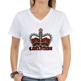 Gabilicious Crowned Glory Shirt