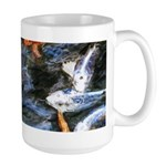 Koi Fish Large Mug