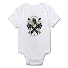 Blair Infant Bodysuit