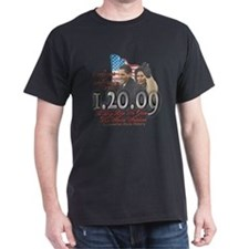 A Day Like No Other! - T-Shirt