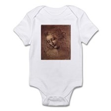 Da Vinci Infant Bodysuit