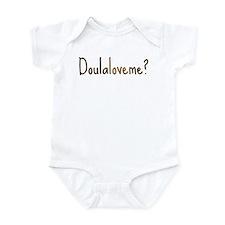 Doula Love Me - Infant Bodysuit
