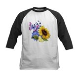 Sunflower Mix Tee
