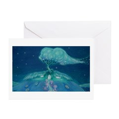 THE VISIT Greeting Cards (Pk of 10)