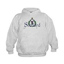 Scorland Hoodie