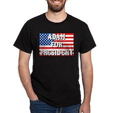 Adam for President T-Shirt