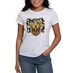 Van Laren Coat of Arms Women's T-Shirt