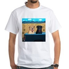 Traveling Labs Shirt