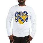 Van Manen Coat of Arms Long Sleeve T-Shirt