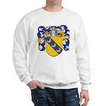 Van Manen Coat of Arms Sweatshirt