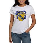 Van Manen Coat of Arms Women's T-Shirt