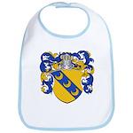 Van Manen Coat of Arms Bib