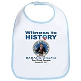 President Obama first black president Bib