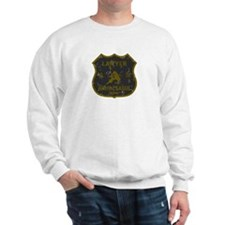 Lawyer Ninja League Sweatshirt