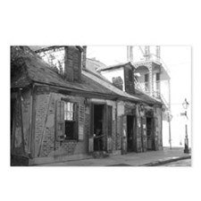 Lafitte's Blacksmith Shop Postcard (Package of 8)