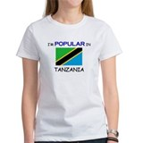 I'm Popular In TANZANIA Tee