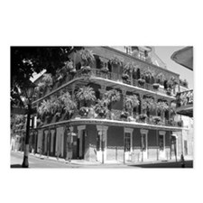 Royal Street, New Orleans Postcards (Package of 8)