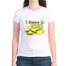 I Believe BLADDER CANCER T