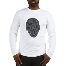 Daily Doodles Long Sleeve T-Shirt