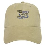Heroes Among Us PROSTATE CANCER Baseball Cap