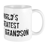 Worlds Greatest Great Grandso Small Mug
