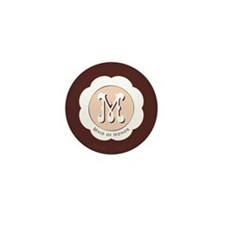 Market Maid of Honor Mini Button (10 pack)