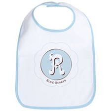 Market Ring Bearer Bib
