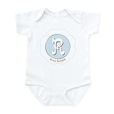 Market Ring Bearer Infant Bodysuit