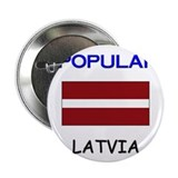 "I'm Popular In LATVIA 2.25"" Button"