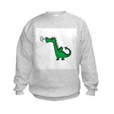 Puff Dragon Sweatshirt