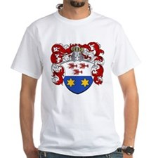 Van Nuys Coat of Arms Shirt