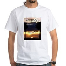 Romance at Venice Beach, Cali Shirt