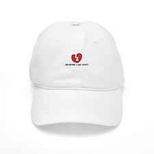 Valentine's Day Sucks Baseball Cap
