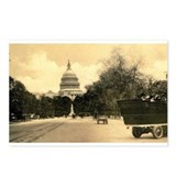 Cute Washington d.c. Postcards (Package of 8)