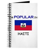 I'm Popular In HAITI Journal