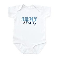 Army Baby Infant Bodysuit