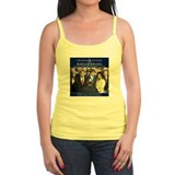 Obama Inauguration Photo Ladies Top