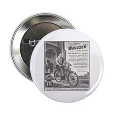 """1946 Whizzer Ad"" 2.25"" Button (100 pack)"