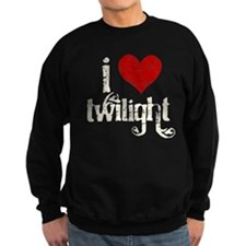 I Love Twilight Sweatshirt